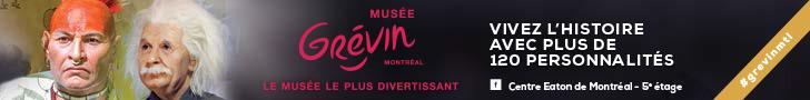 Vivez l'histoire avec plus de 120 personnalités | Musée Grévin
